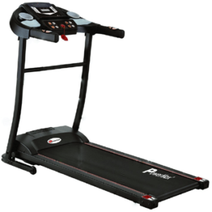 Powermax TDS 97 Treadmill