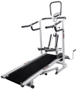 Lifeline Best Manual Treadmill in India