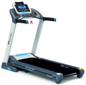 Powermax TDA 350 Treadmill India