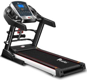 Powermax TDM 125S Eletronic Treadmill