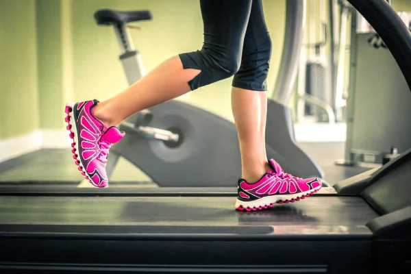 Best Treadmill Calorie Burn Calculator