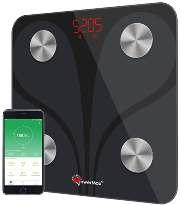 powermax body fat scale