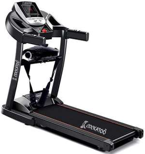 Cockatoo CTM-04 Home Use Treadmill