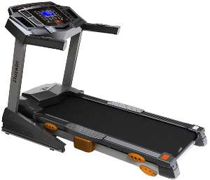 Durafit Heavy 2.5 HP DC Motorized Treadmill