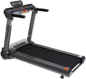 Durafit Spark 1.25 HP DC Motorized Treadmill