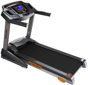 Durafit Strong 2.0 HP Foldable Treadmill
