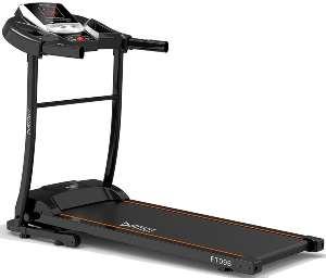 Fitkit FT098 Series 1.5 HP Motorized Treadmill