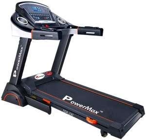Powermax Fitness TDA-230 Treadmill in India