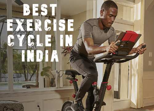 Best Exercise Cycle for Weight Loss at Home