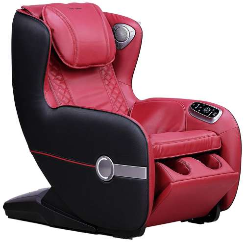 Robotoruch Relaxo Pro Body Massage Chair with Footrest