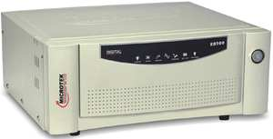 Microtek Budget Inverter - 900 Va Capacity