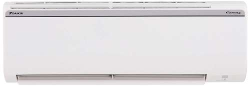 Daikin 1.5 Ton Split AC with Inverter