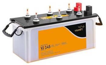 V-Guard UPS Battery for Inverter