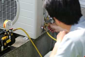 Air Conditioner Refrigerants Compared