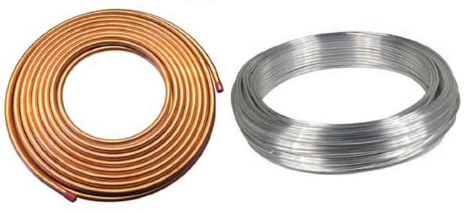 Aluminum Coil vs Copper Coil in AC: Pros and Cons