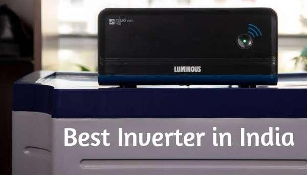 Luminous Home Inverter for Power Backup