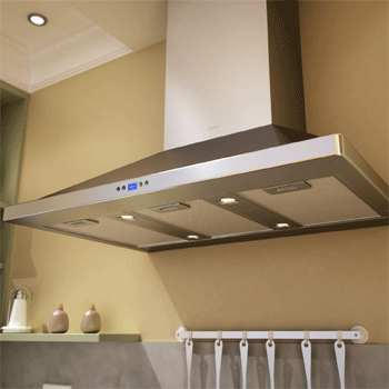 Best Wall Mounted Chimney India