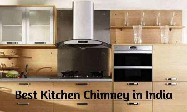 Best Chimney for Kitchen (Installation)