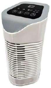 AMERICAN MICRONIC HEPA Air Purifier