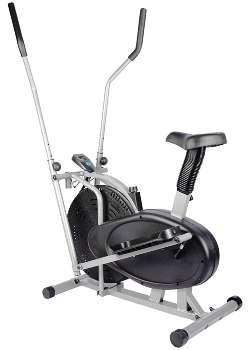 Allyson Fitness 2 In 1 Orbitrek