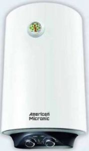 Americal Micronic Electric Geyser with 25 Liter Storage Tank
