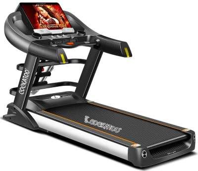 Cockatoo CTM-01 Multi-Function Treadmill