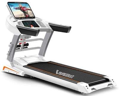 Cockatoo CTM-02 Semi-Commercial Treadmill