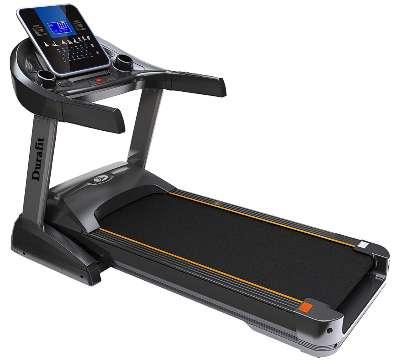 Durafit Royal Heavy Duty Treadmill for Gyms