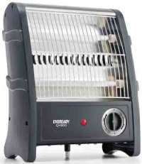 Eveready Room heater