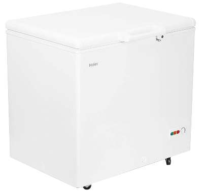 Haier Deep Freezer 250 liters