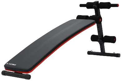 Kobo EB-1010 Stomach Exercise Bench