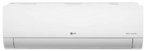 LG 1.5 Ton 3 Star hot and cold inverter Split AC