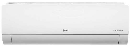 LG 2 ton 3 star hot and cold AC