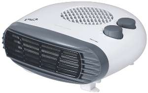 Orpat OEH-1260 Room Heater with Fan