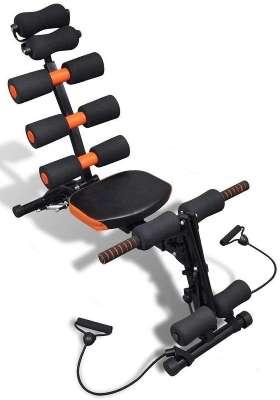 Owme Six Pack Ab Exercise Machine