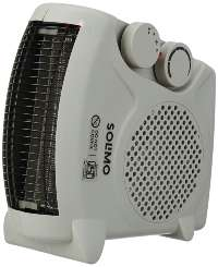 Solimo 2000-Watt Room Heater