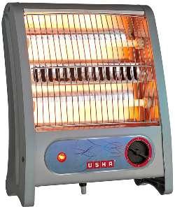 Usha Quartz Room Heater India