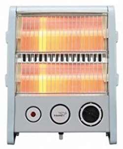 V-guard 1000 watt room heater