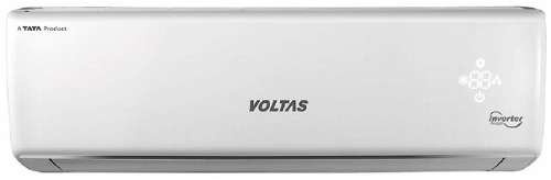 Voltas 1.5 ton hot and cold inverter AC