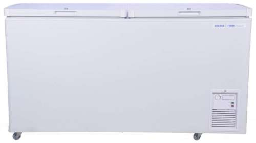 Voltas Twin Door Deep Freezer