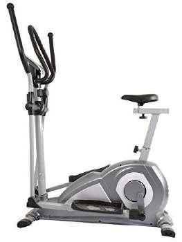 WELCARE WC6020 Elliptical Trainer Machine