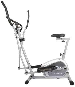 Welcare WC6044 Elliptical Trainer Machine