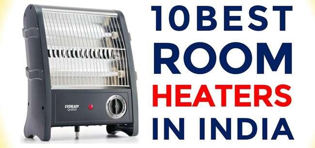 best room heater in India with adjustable thermostat