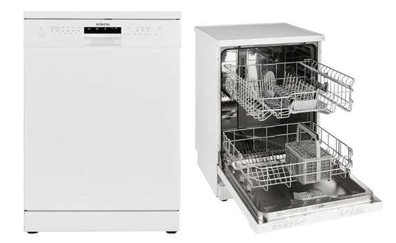 Seimens Dishwasher India