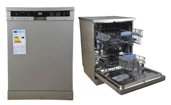 IFB Fully Electronic Dishwasher - Neptune VX