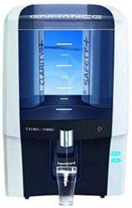 Eureka Forbes Aquaguard 7-Litre RO+UV Water Purifier