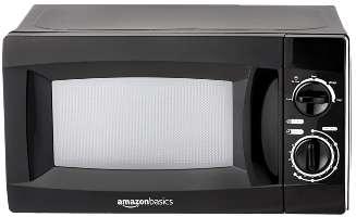 Amazon 20L Solo Microwave