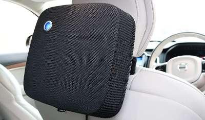 Blueair P2i Car HEPA air purifier