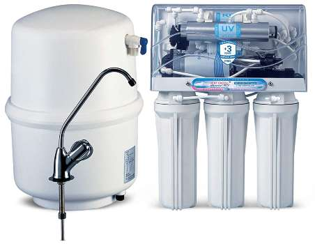 Kent Excell Plus Under Sink RO Purifier