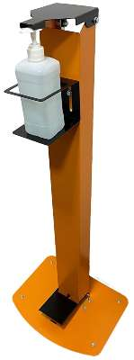 PRIMA Foot operated Sanitizer Stand
